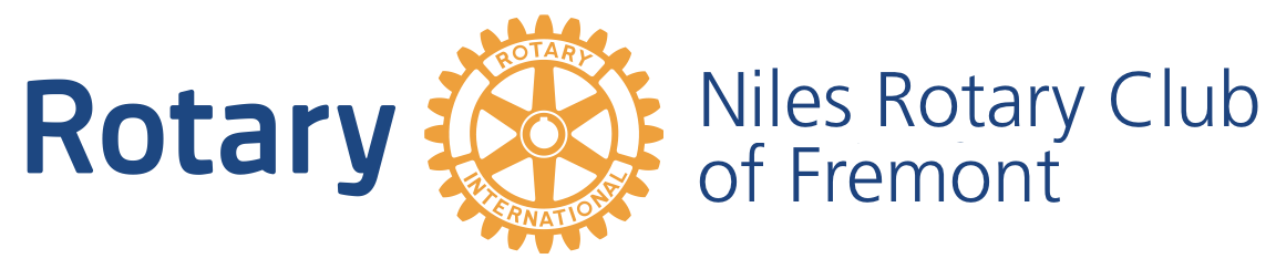 Niles (Fremont) Rotary Club logo